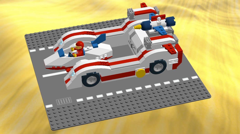 Amarcord i nostri cartoni animati della velocità
